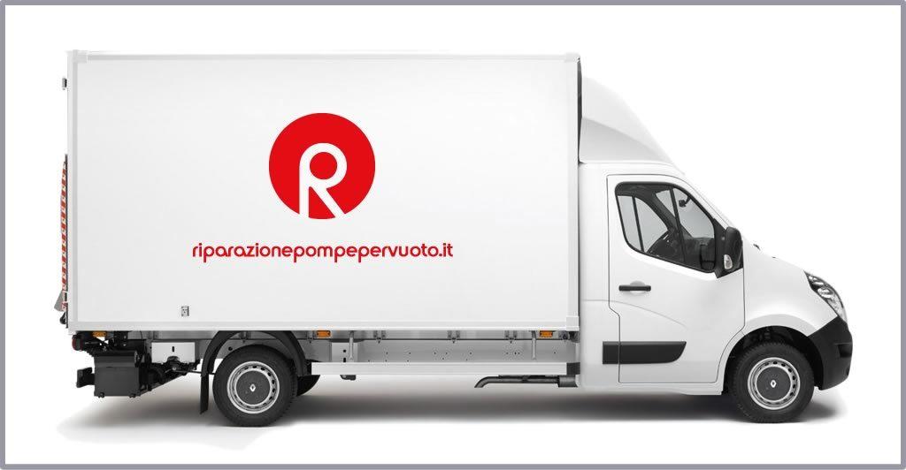 furgone-1024x532 Come Funziona la Riparazione delle Pompe per Vuoto Online