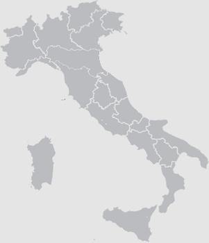 italia Copertura del servizio