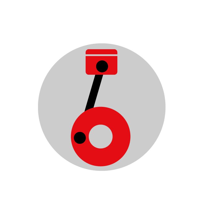 pompa-per-vuoto-a-pistone Tecnologie del Vuoto
