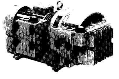 riparazione rietschle tr 101 dvv