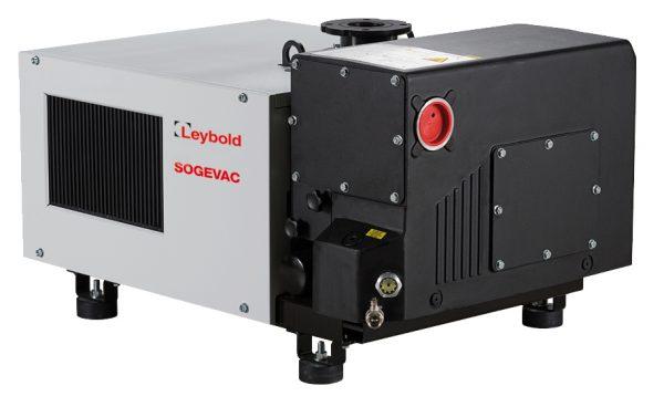 Riparazione Leybold SV 470 570 B