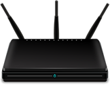 router-4 Home